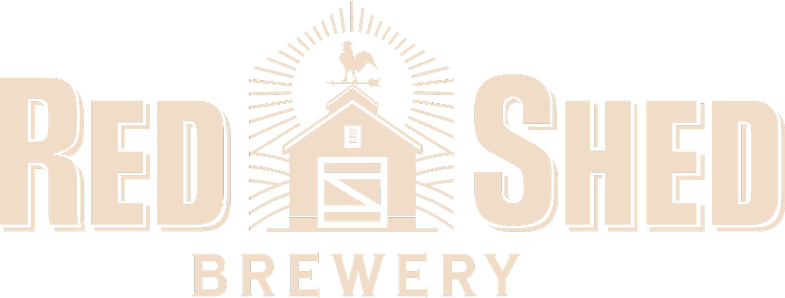 Harvest Party!, Red Shed Brewing