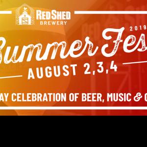 Summer Fest 2019 – This weekend – August 2, 3, 4