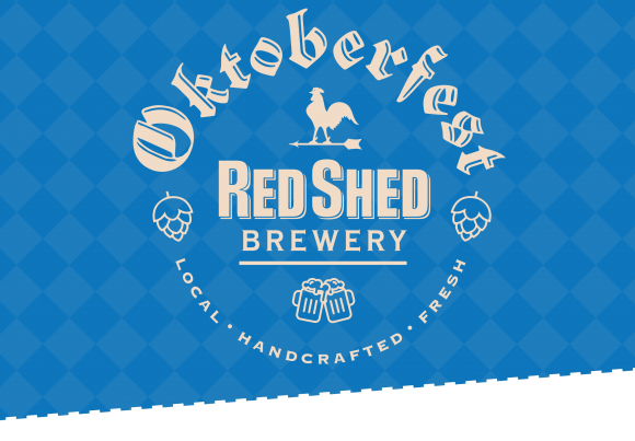 Home, Red Shed Brewing